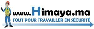 Logo Himaya slogan 2